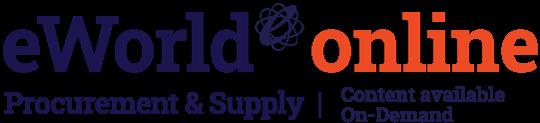 eWorld Procurement & Supply – 4th March 2021, De Vere Grand Connaught Rooms, London