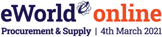 eWorld Procurement & Supply – 4th March 2021, De Vere Grand Connaught Rooms, London