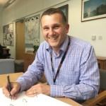 Todd Bradley-Cole John Lewis Partnership
