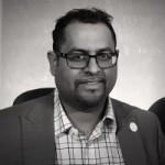 Rohan Yoganathan Head of Procurement, Barnardo's