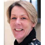 Lesley Farrow Head of Procurement Strategy & Process, Interserve Facilities Management