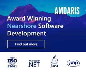 Amdaris274x235 - speaker page banner