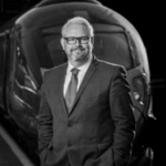 Jamie Foster, Group Procurement Director, McLaren